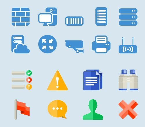 Web app icon experts