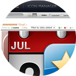 Icon Manager
