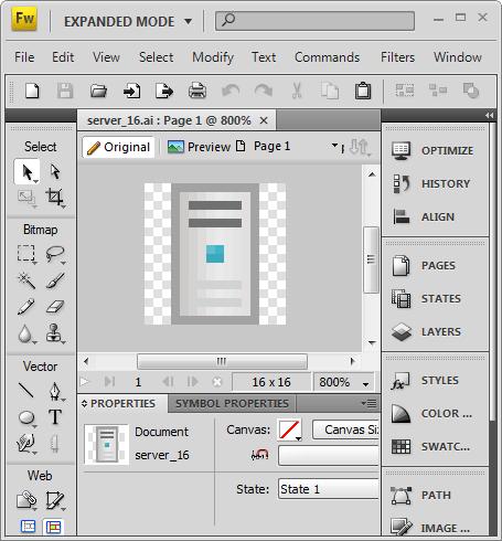 Icon Design Tutorial