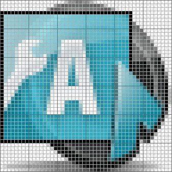 Windows 7 Application Icon Sizes