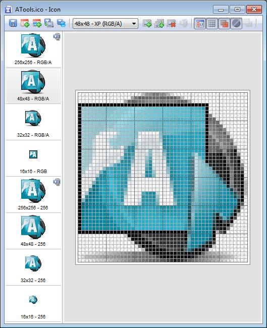 Windows Icon Size