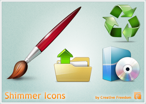 Free Windows Icons