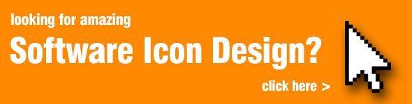 Software Icon Design