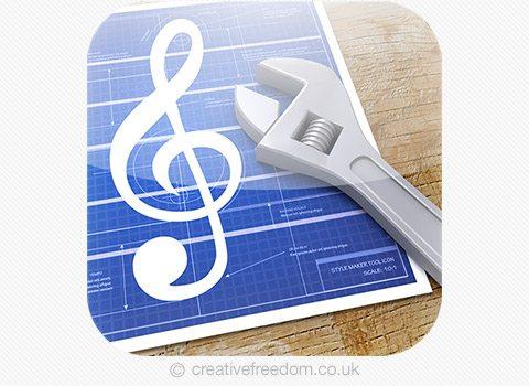 Yamaha app icons