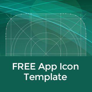 iOS app launcher template