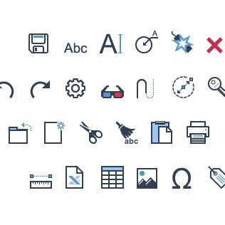 Icon Design