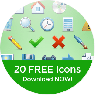 Free Stock Icons