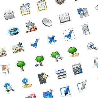 GIS Icon Designers
