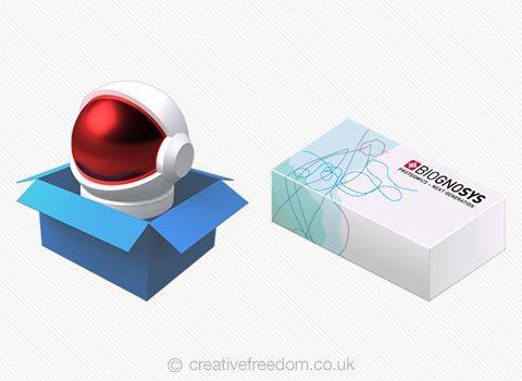 3D Icon Designers