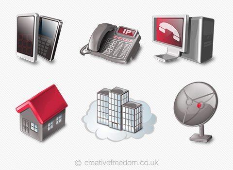 Network Icon Designers