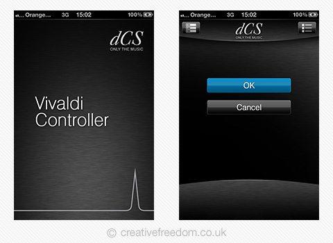 App Interface Designer