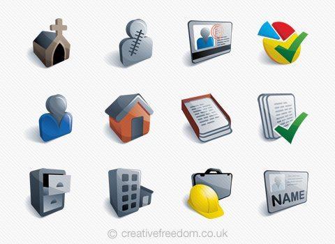 xaml Icon Designers