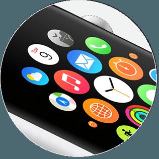 Apple Watch 3D Demo