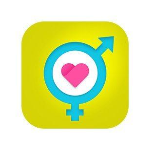 iPhone app launcher icon for Luvango