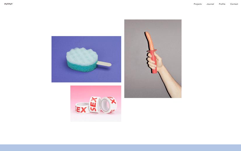 Putput design