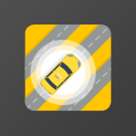 App Icon for Cab Guide App