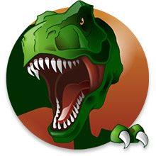 Custom app icons for Dino App