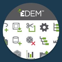 Icons designed for Edem Solutions