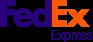 FedEx Logo Font