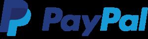 Paypal Logo Font
