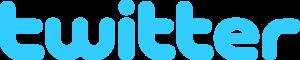 Twitter Logo Font