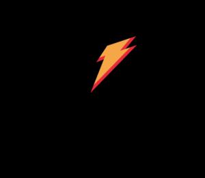 Gatorade Iconic Logo Font