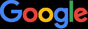 Google Logo Font