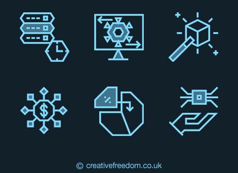 BMLL SVG Icons