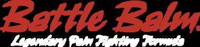 Battle Balm Logo